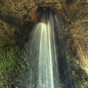 Giếng Trời - Bù Gia Mập