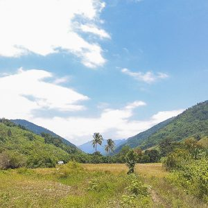 trekking bidoup-phuoc binh